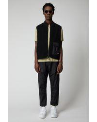 The Arrivals Kenda Vest (space Black) [man]