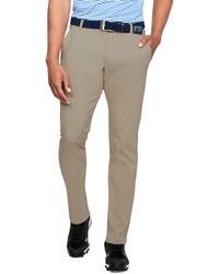 Under Armour - Showdown Tapered Pants - Lyst