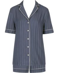 Triumph - Boyfriend Set Pyjama - Lyst