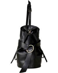 Liebeskind B Bag - Zwart