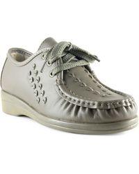 Softspots - Bonnie Oxford Shoes - Lyst