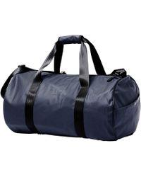 Elka Big Bag Duffeltas - Blauw