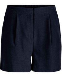 Y.A.S - Regular Waist Shorts - Lyst
