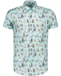 Dstrezzed - Hawaii Overhemd - Lyst