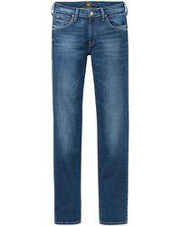 Lee Jeans - Scarlett Skinny Jeans - Lyst