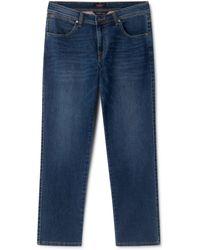 Hackett - Jeans - Lyst