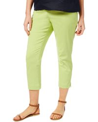 Windsmoor - Cropped Trousers - Lyst