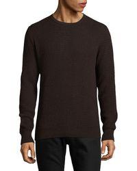 Bruun & Stengade - Terni Cotton Sweater - Lyst