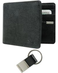 CALVIN KLEIN 205W39NYC - Slimfold Wallet - Lyst
