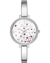 Michael Kors - Dames Horloge Mk3976 - Lyst
