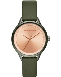 Armani Exchange - Dames Horloge Ax5608 - Lyst