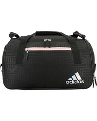 adidas - Squad Iii Duffle Bag - Lyst
