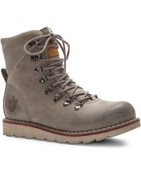 Royal Canadian   Aldershot Cold Weather Leather Boots   Lyst