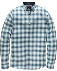 Vanguard - North Fleeth Overhemd - Lyst