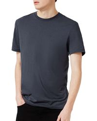 Topman | Ombre Slim Fit T-shirt | Lyst