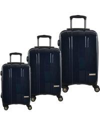 McBrine - Hard Side Three-piece 28-inch Luggage Set - Lyst