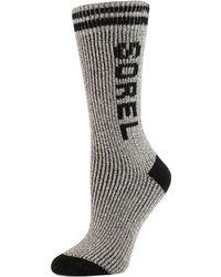 Sorel - Logo Rain Socks - Lyst