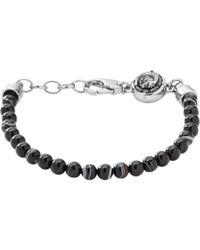 DIESEL - Heren Armband Dx0848040 - Lyst
