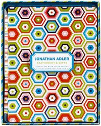 Jonathan Adler - Ipad Case With Stand Honeycomb - Lyst