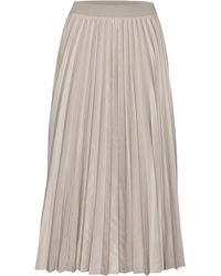 Inwear - Bianca Pleated Midi Skirt - Lyst
