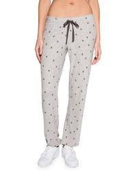Pj Salvage - Peachy Party Star Pant - Lyst