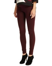 Phase Eight - Amina Darted Jeggings - Lyst