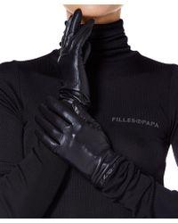 Aristide - Basic 01 Gloves - Lyst
