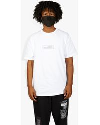 The Celect Googled You T-shirt - White