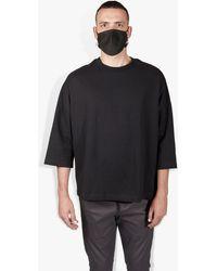 The Celect Huge T-shirt - Black