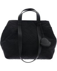 Moncler Lea Small Handbag - Black