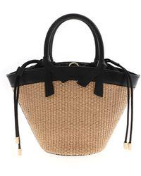 Ermanno Scervino Jolie Small Bag - Natural
