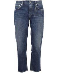 Department 5 Corkey Jeans - Blue
