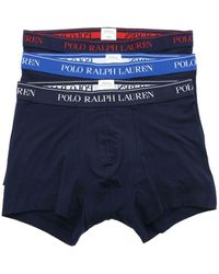Polo Ralph Lauren 3 Shorts Set - Blue