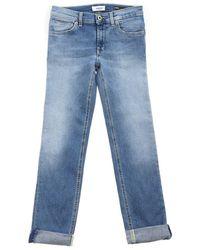 Dondup George Jeans - Blue