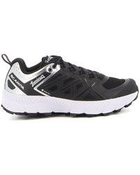 Herno Laminar Sneakers - Black