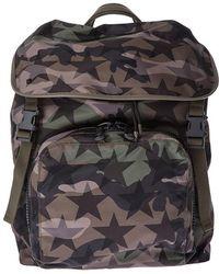 Valentino - Camustars Backpack - Lyst