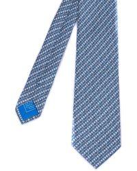 Brioni Cravatta - Blu