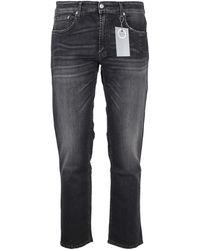 Department 5 Corkey Jeans - Black