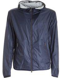Colmar Reversible Jacket - Blue