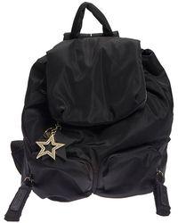 See By Chloé Joy Rider Backpack - Black