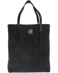 Jimmy Choo Pimlico Bag In Black