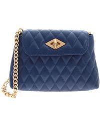 Ballantyne Diamond Micro Bag - Blue