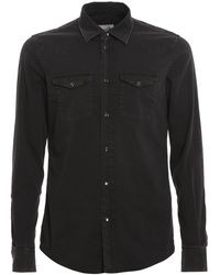 Dondup - Camicia - Lyst