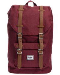 Herschel Supply Co. - Little America Backpack - Mid-volume - Lyst