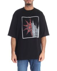 Fausto Puglisi - T-shirt For Men On Sale - Lyst
