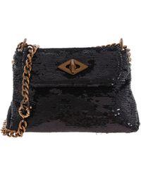 Ballantyne Micro Diamond Bag - Black