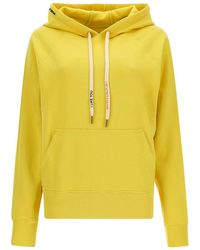 Zadig & Voltaire Clipper Band Of Sisters Hoodie - Yellow