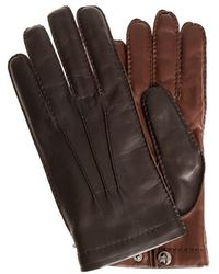 Ferragamo - Gloves - Lyst