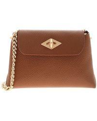 Ballantyne Diamond Micro Bag - Brown