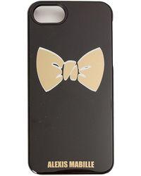 Case Scenario - Cover Alexis Mabille Iphone 5 - Lyst